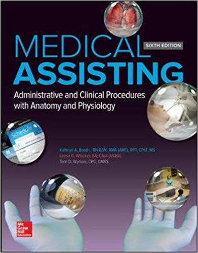 Medical-Assisting